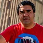 Luis Echeverría Turres