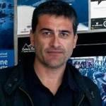 Carlos Riveros Grospelier